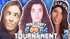 CHARLIE LE ESCE? - Minecraft Boobs Tournament 2 - Parte 3/3