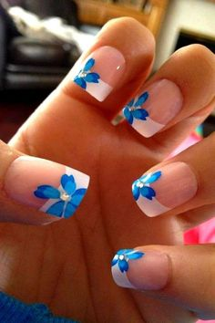 Such cute #nailart!