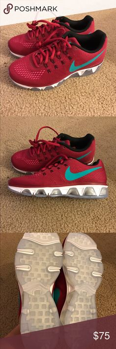 Nike Tailwind8!Price is firm! brand new! Nike Shoes Athletic Shoes