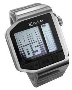 ToykoFlash Kisai Intoxicated Watch With Breathalyzer