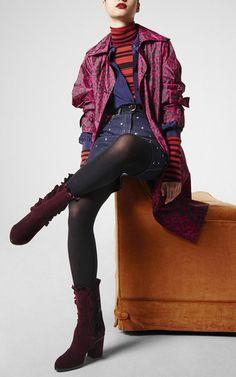 Sonia by Sonia Rykiel Look 22 on Moda Operandi