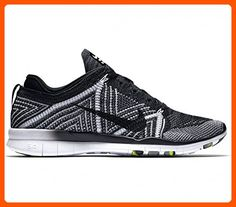 b481abbfdd34 nike womens free TR flyknit running trainers 718785 sneakers shoes (US 7.5