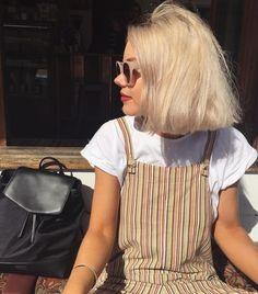 New Moda Hippie Summer Accessories Ideas Look Fashion, 90s Fashion, Fashion Outfits, Womens Fashion, Fashion Trends, Noora Style, Moda Hippie, Grunge, Summer Outfits