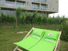 Entspannung pur inmitten der Weingärten beim LOISIUM wine & spa resort in Langenlois. Spa, Summer Recipes, Lawn And Garden, Nice Asses
