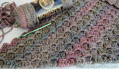 C2C Crochet by The Purple Poncho