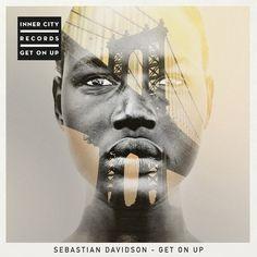 Sebastian Davidson - Get On Up / Inner City Records / ICRD008 - http://www.electrobuzz.fm/2016/03/24/sebastian-davidson-get-on-up-inner-city-records-icrd008/