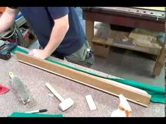 Pool table rail recovering - http://pooltabletoday.com/pool-table-rail-recovering-2/