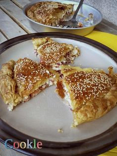 Greek Recipes, Food For Thought, French Toast, Recipies, Healthy Recipes, Healthy Food, Food And Drink, Appetizers, Sweets