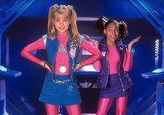 "Zenon! ""Zoom zoom zoom, make my heart go boom boom boom, my super nova girl!"" This used to be THE movie."