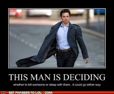 only captain jack harkness