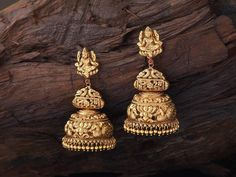 antique jhumkas5