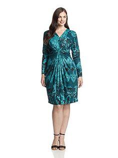 Marc new york colorblock dress