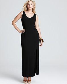 ef339d4514e2b Nation LTD Plus Laughlin Maxi Dress