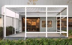 Equinox Patio Covers | Superior Awning