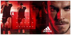 ADIDAS 'First Never Follows' | ADIDAS | presented by GoSee ©