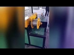 winding machine Machine Video, Science And Technology, Make It Yourself