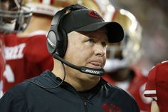 Los Angeles Rams vs. San Francisco 49ers: Recap, score and stats from NFL Monday Night Football  -  September 12, 216  -        Chip Kelly