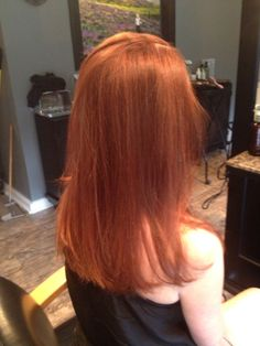 Beautiful red hair using Organic Color System at Rapture Organic Salon Organic Colour Systems, Beautiful Red Hair, Haircolor, Salons, Long Hair Styles, Beauty, Hair Color, Lounges, Long Hairstyle