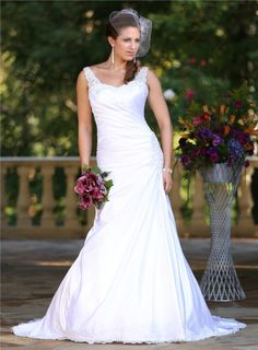 product bridal wedding dresses couture embroidered lace appliques trimmed with crystal beading