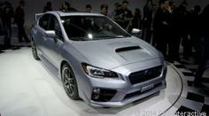 awesome Sport rules the Detroit auto show