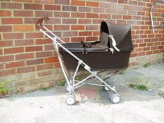 Vintage Maclaren BabyBuggy | eBay Best Prams, Baby Transport, Vintage Pram, Prams And Pushchairs, Baby Buggy, Travel System, Baby Carriage, Retro, Baby Products
