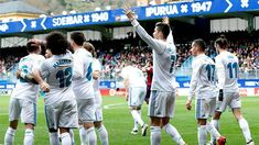 Ver los goles del Eibar - Real Madrid (1-2) | VÍDEO https://www.sport.es/es/noticias/real-madrid/vea-los-goles-del-eibar-real-madrid-6680726?utm_source=rss-noticias&utm_medium=feed&utm_campaign=real-madrid