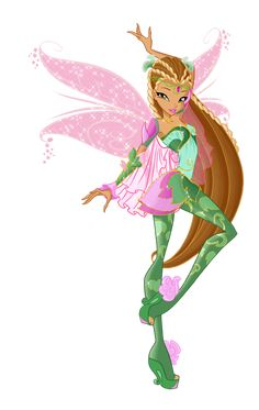 PNGs - ..:: Cristal Winx ::..