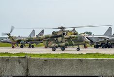 "russian-air-force: ""MI8 """