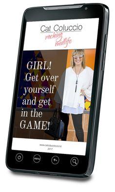 Click to get my wee motivational book on AMAZON!  https://www.amazon.com/Girl-Get-over-yourself-Game-ebook/dp/B077MYTCV9/ref=sr_1_1?ie=UTF8&qid=1515557054&sr=8-1&keywords=cat+coluccio