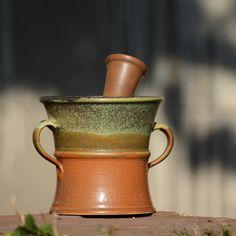 Hmoždíř - Farmářův den Mortar And Pestle, Korn, Kitchen, Cooking, Kitchens, Cuisine, Cucina