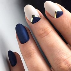 We have gathered here all the perfectly suitable designs for all the events in one place. But, unlike all the other sources we made sure that with our designs your nails will not only look classy but sassy at the same time. Let's have a closer look! #nails #nailart #naildesign