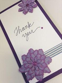 Heartfelt Creations and CardMaker Blog Hop