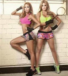 Preciosos pantalones cortos para ir al gym! disponible en nuestra tienda online