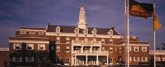 The Molly Pitcher Inn (Red Bank New Jersey)  This place is amazing!!!  Impeccable Service!