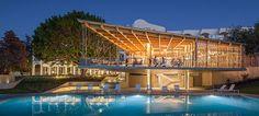 Ozadi Tavira Hotel é finalista dos Prémios Archdaily Building Of The Year 2015