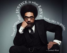 Image result for cornel west