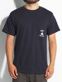 #Bro #Style Pocket #Tshirt $19.99