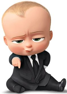 Can't get over the cutness of The Boss Baby movie? Check out this amazing the Boss Baby poster collection.