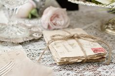 The Blog of Kim Winey: The Fiddle Lake Farm {Love Letters} Styled Shoot!
