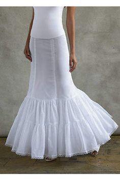 Trustful La Estrella De Ma Wedding Accessories Hot Sale 100cm White Tulle Petticoat Long Cheap Enaguas Para El Vestido De Boda Back To Search Resultsweddings & Events Wedding Accessories
