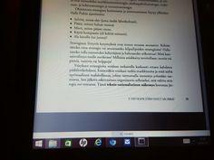 #opinnot #studies #kirjallisuutta #kirja #liiketoiminnankehittäminen #strategisetvalinnat #NallePuh  #viitala