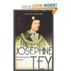 """Read """"The Daughter Of Time"""" by Josephine Tey available from Rakuten Kobo. Josephine Tey's classic novel about Richard III, the hunchback king, whose remains were recently discovered. What Kind Of Man, Plantagenet, Richard Iii, Real Facts, Mystery Novels, Historical Fiction, Ebook Pdf, Reading Online, The Help"""