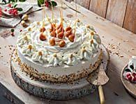 Advent: einfache Torten- , Strudel- und Dessertrezepte für die Weihnachtszeit