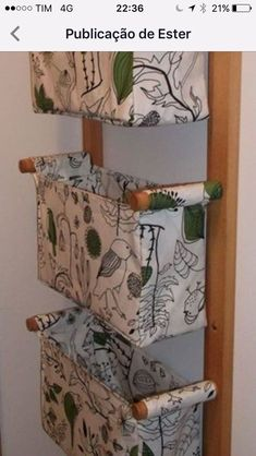 caravan storage ideas 261771797075796657 - rangement chaussettes 10 belles tenues – chaussettes Source by janinegigord Sewing Crafts, Sewing Projects, Wall Storage, Storage Ideas, Laundry Storage, Organization Ideas, Fabric Storage, Utensil Storage, Closet Storage