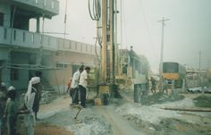 Borewell in Bangalore, Borewell Contractors in Bangalore