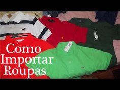 Aprenda Como Importar Roupas Originais Mais Barato. veja mais em http://viagenseturismo.me/academia-do-importador/aprenda-como-importar-roupas-originais-mais-barato