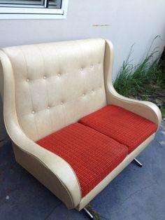 Awesome retro sofa for sale in Perth, WA - you know it were near me