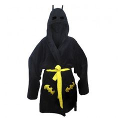 Batman Robe!!! Bc you wouldn't want to reveal your secret identity on a lounging day :p