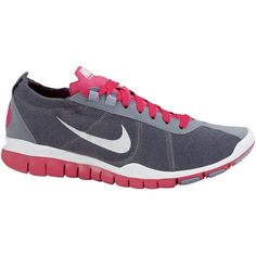 Womens Nike Free TR Twist Reviews SL Grey Peach Metallic Silver 429785 011  | Nike Free TR Twist | Pinterest