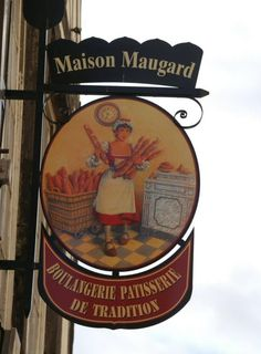 Maison Maugard Boulangerie